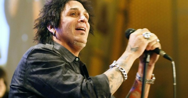 Journey drummer, facing rape charge, ordered to treatment
